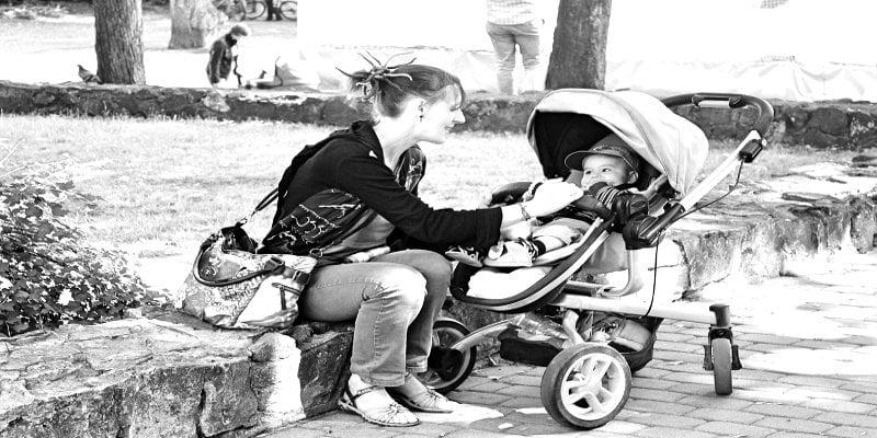 Γονείς γινόμαστε... δε γεννιόμαστε