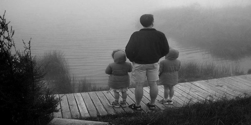 Γονείς και παιδιά
