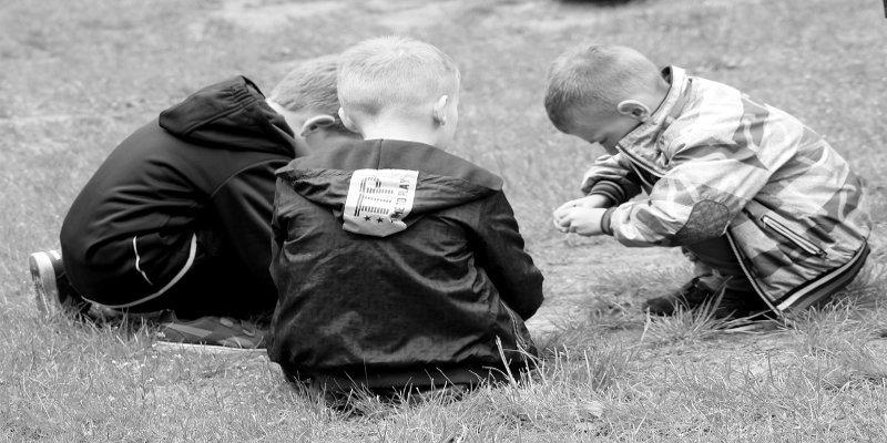 Η γυμναστική στην αναπτυξιακή ηλικία παιδιών 8 και 9 ετών