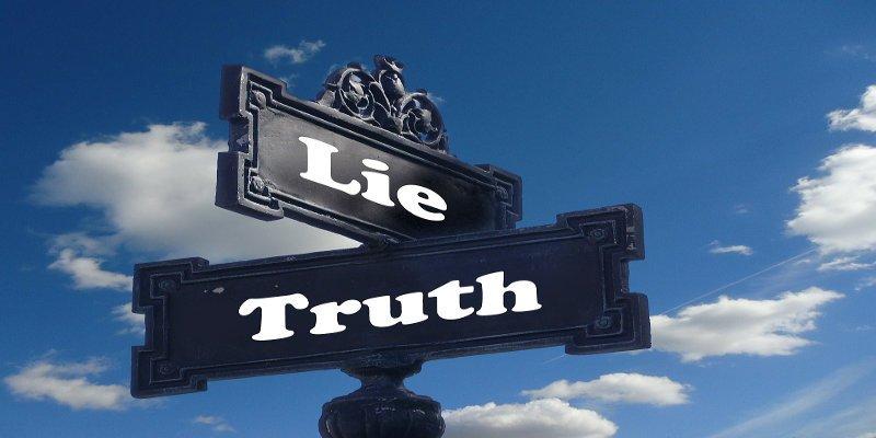 Γιατί τα παιδιά λένε ψέματα;