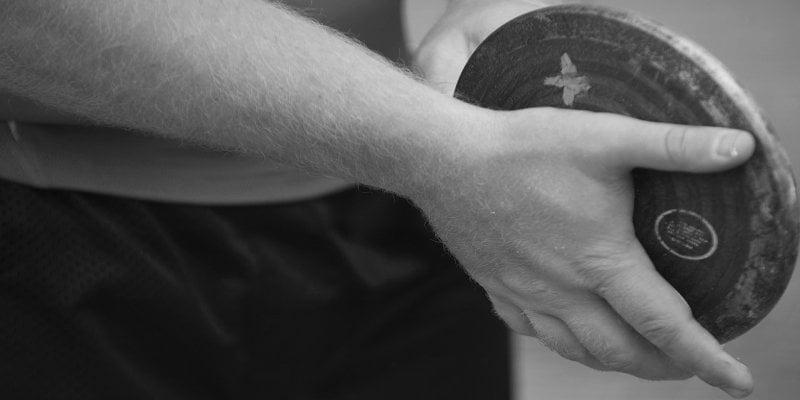 Αγώνες Ρίψεων Στίβου - «Κώστας Σπανίδης»