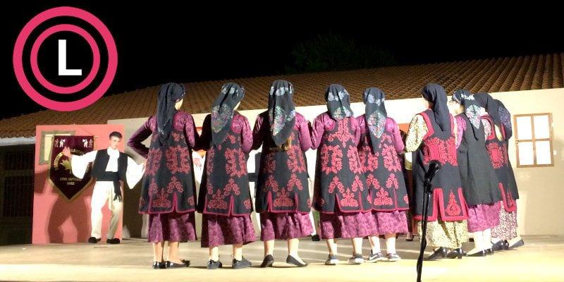 Ολοκληρώθηκε το 6ο Πολιτιστικό Φεστιβάλ στα Κλένια Κορινθίας