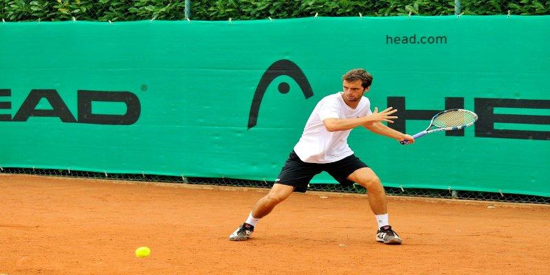 Διεθνές Πρωτάθλημα Αντισφαίρισης στα Ιωάννινα
