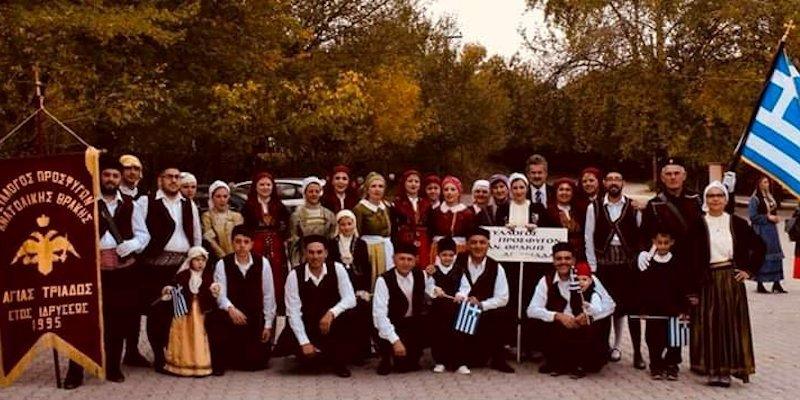 Η Πάτμος υποδέχεται για 8η χρονιά δημιουργήματα της Ελληνικής Μουσικοχορευτικής Παράδοσης