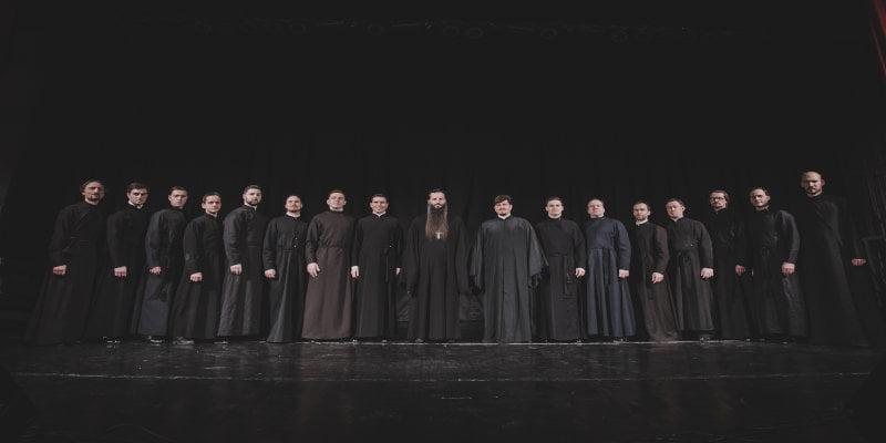 18ο Φεστιβάλ Θρησκευτικής Μουσικής Πάτμου