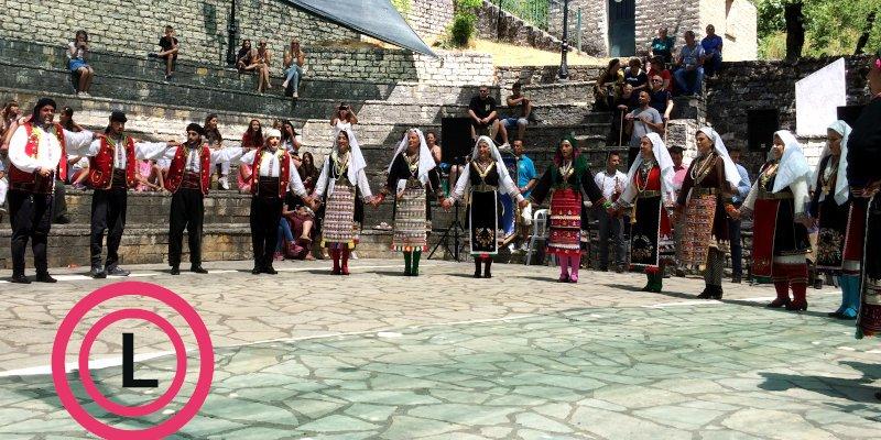 6η Συνάντηση Χορευτικών - Στα Χνάρια της Παράδοσης
