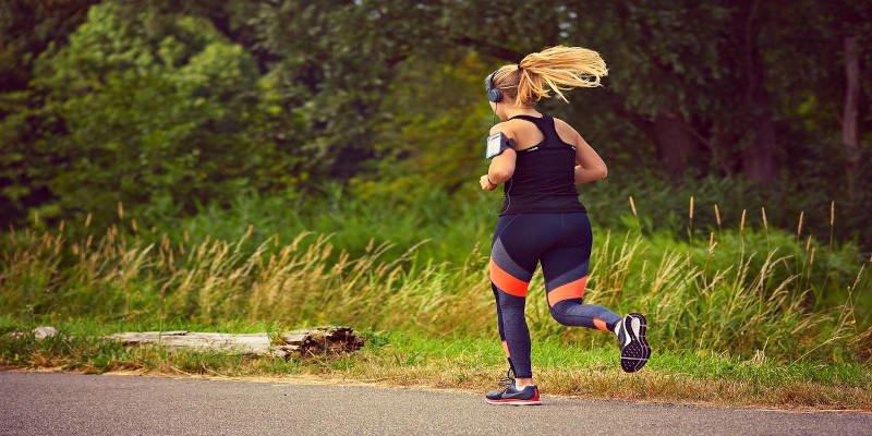 Γιατί γυμναζόμαστε;
